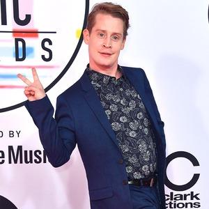 Macaulay Culkin, 2018 American Music Awards, 2018 AMA's