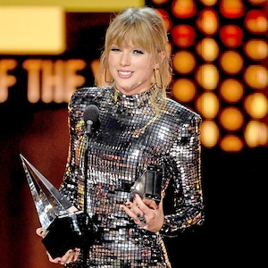 Taylor Swift, 2018 American Music Awards, 2018 AMA's, Winner