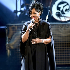 Gladys Knight, 2018 American Music Awards, 2018 AMA's, Show