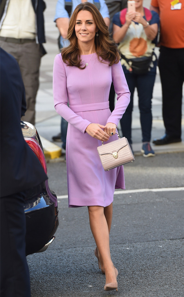 Kate Middleton, Mental Health Summit