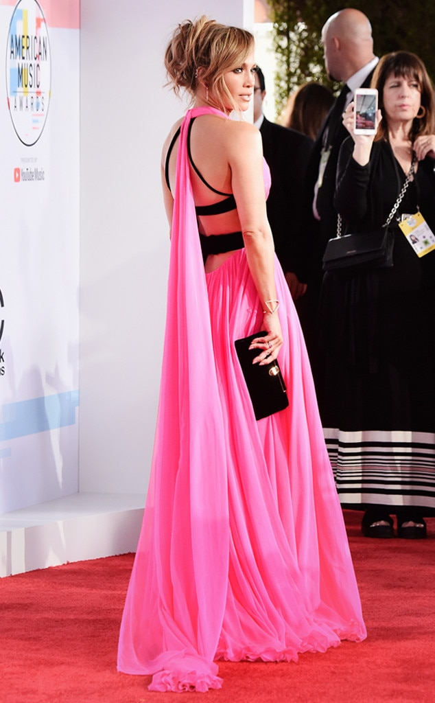 ESC: Best Looks, Jennifer Lopez