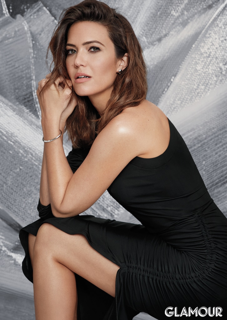 Glamour, Mandy Moore