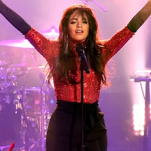 Camila Cabello, Dick Clark's New Year's Rockin' Eve