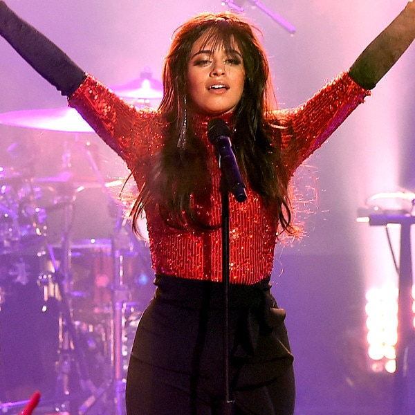 How Camila Cabello Firmly Broke Out of Fifth Harmony's Shadow.