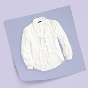 E-Comm: Closet Staples for the Career Woman