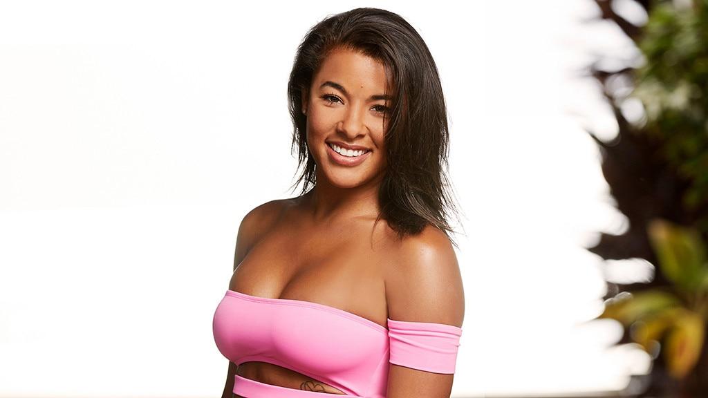 Morgan Lolar, Temptation Island Contestants