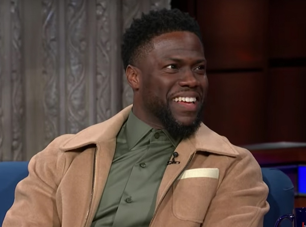 Kevin Hart rules out hosting the Oscars, says he's 'over it'