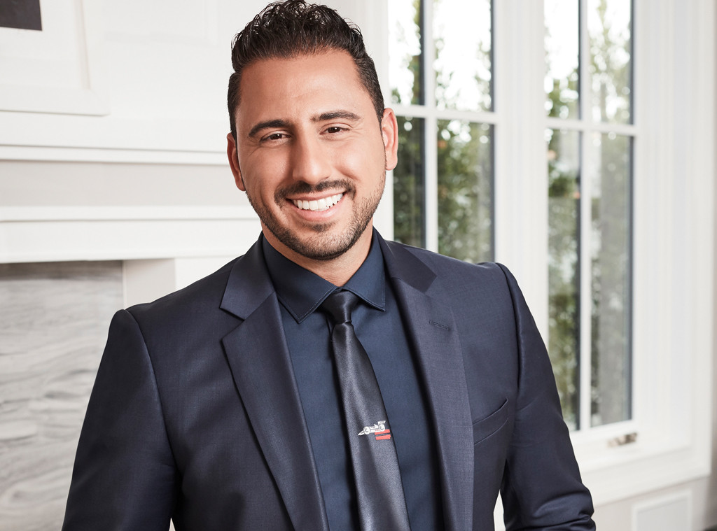 Million Dollar Listing Los Angeles, Josh Altman