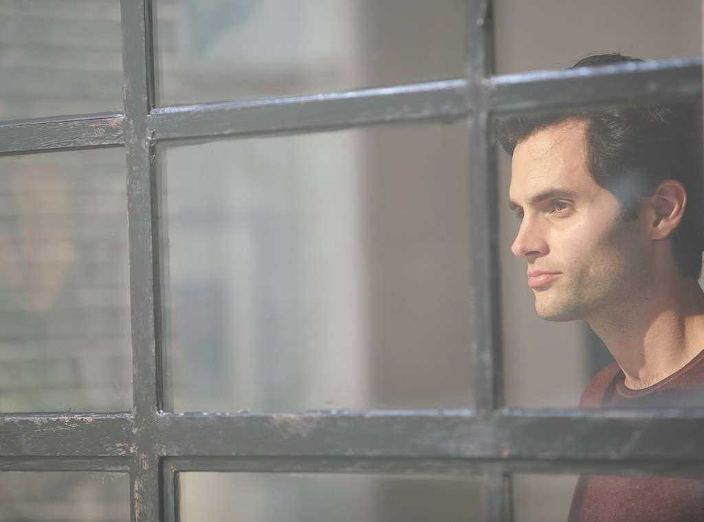 You, Penn Badgley, Netflix