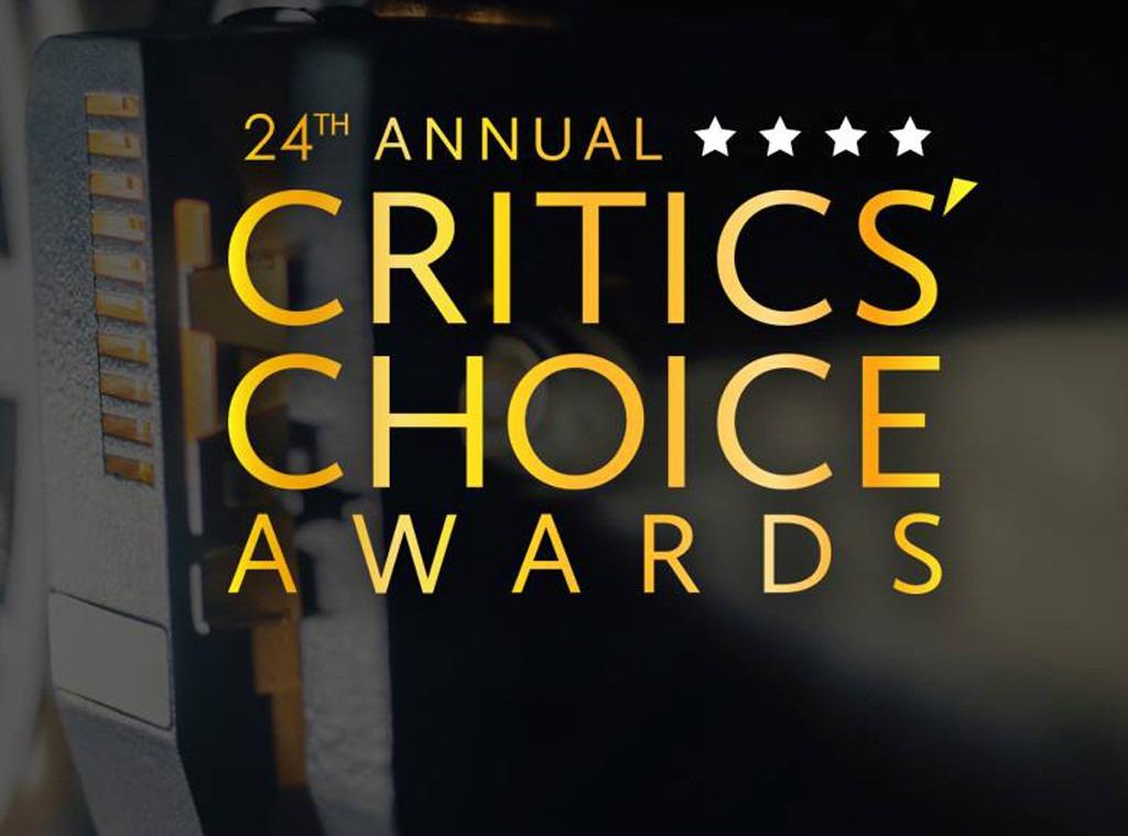 Critic's Choice Awards logo