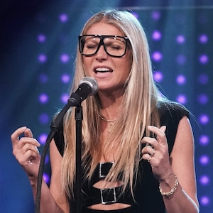Gwyneth Paltrow, The Tonight Show Starring Jimmy Fallon