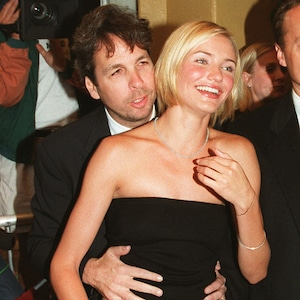 Peter Farrelly, Cameron Diaz
