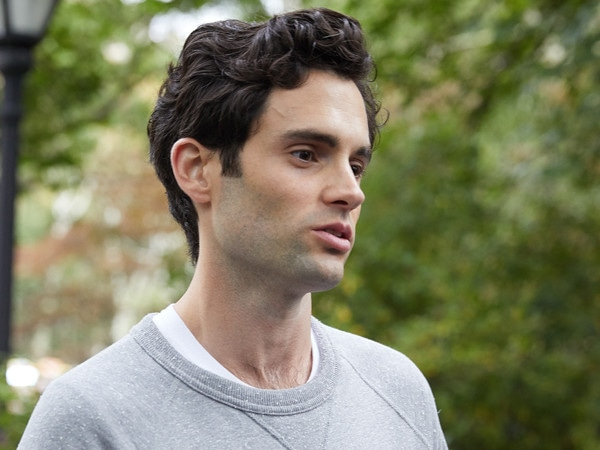 Sorry, We Only Have Eyes for <i>You</I>, Penn Badgley: Inside His Marriage, Faith and Struggle With Fame</i>