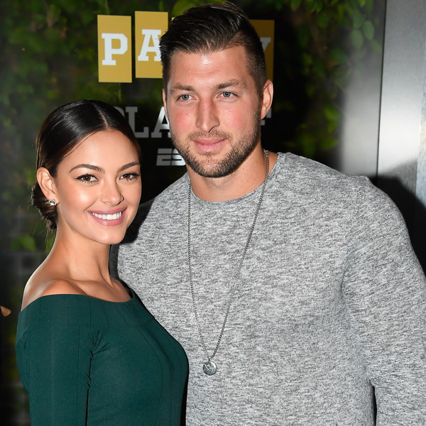 Tim Tebow Marries Former Miss Universe Demi-Leigh Nel-Peters