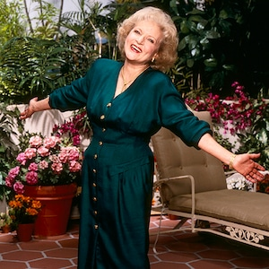 Betty White, The Golden Girls