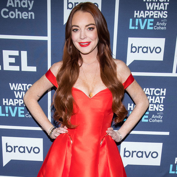 Lindsay Lohan dating 2013
