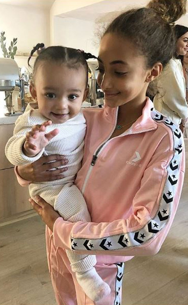 Chicago West, Sophia Pippen
