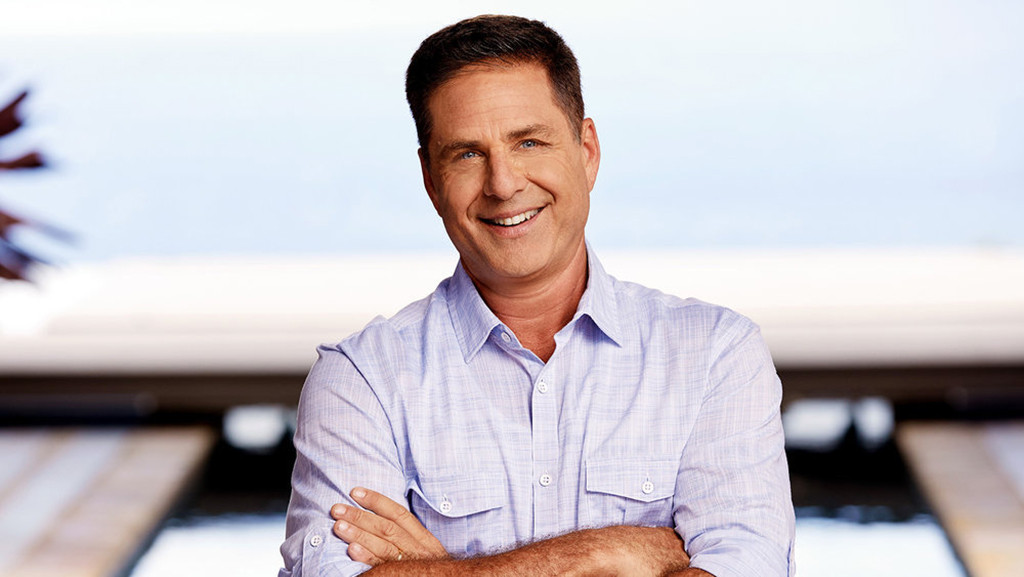 Temptation Island Host Mark L. Walberg Was Shocked By How the Season Ends