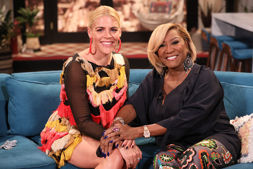 Busy Philipps, Busy Tonight, Patti LaBelle