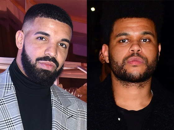Drake and The Weeknd FaceTimed With Young Cancer Patient Before His Death