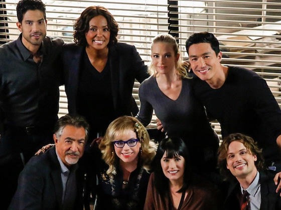 What's Next for the Cast of <i>Criminal Minds</i>?