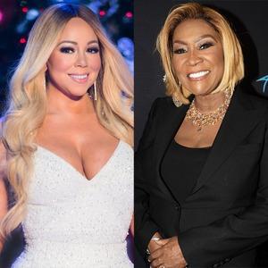 Mariah Carey, Patti Labelle