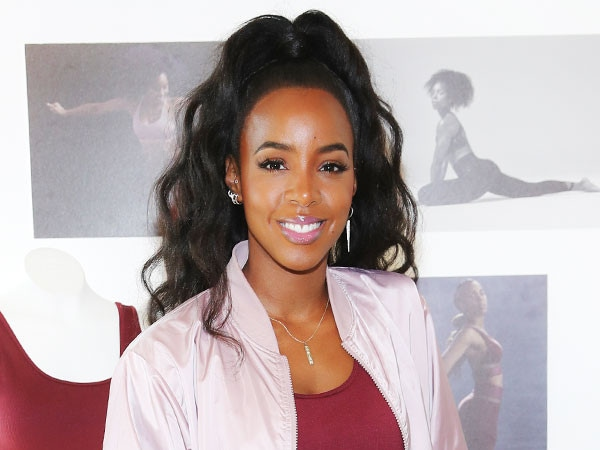 Kelly Rowland Shares Advice for Balancing Motherhood and Fitness