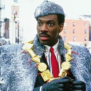 Eddie Murphy, Coming to America