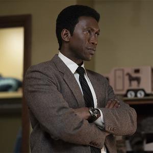 True Detective, Season 3, Mahershala Ali