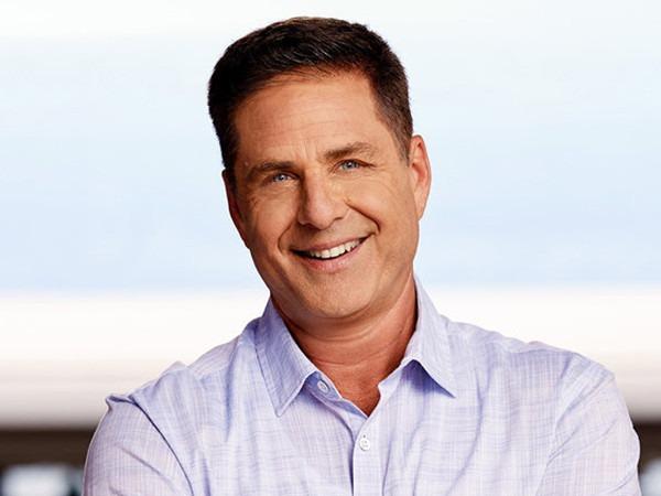 <i>Temptation Island</i> Host Mark L. Walberg Was Shocked By How the Season Ends