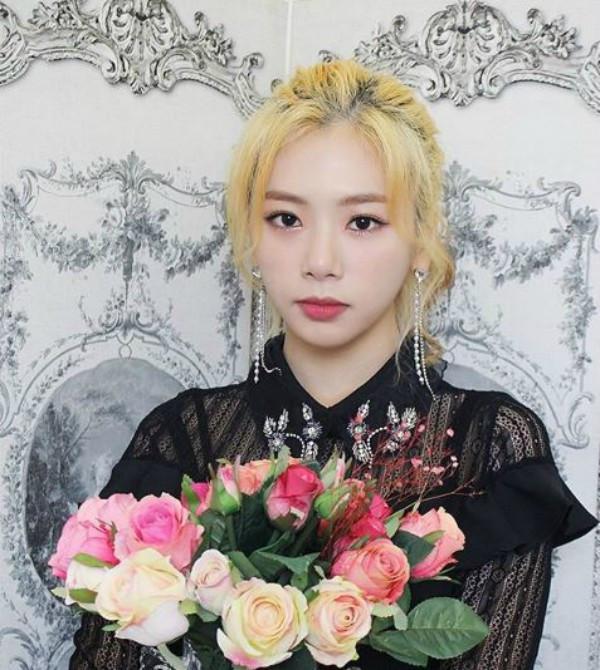 Jiu, Dreamcatcher, k-pop