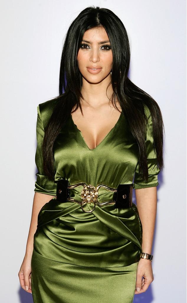 Kim Kardashian, Nicole Romano Fall 2007