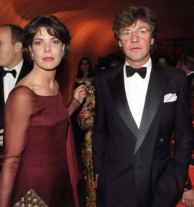 Princess Caroline, Ernst August, Monaco Royals