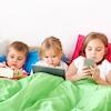 Niños celulares, the trend