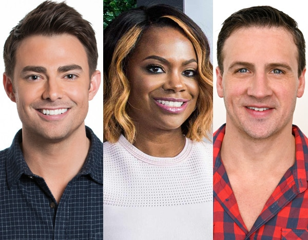 "Your Guide To The ""Celebrities"" Of 'Celebrity Big Brother ..."