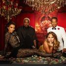 Kim Kardashian, Chrissy Teigen et d'autres stars font la fête pour les 40 ans de John Legend