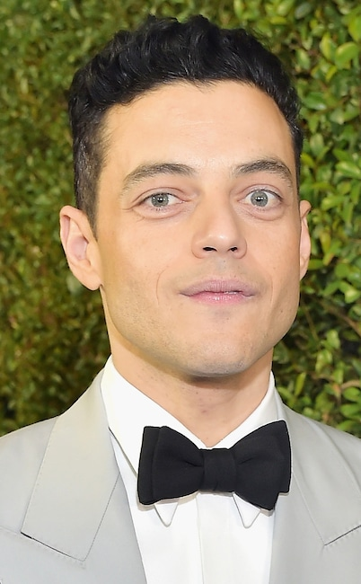 Best Beauty, Rami Malek, 2019 Critics Choice Awards