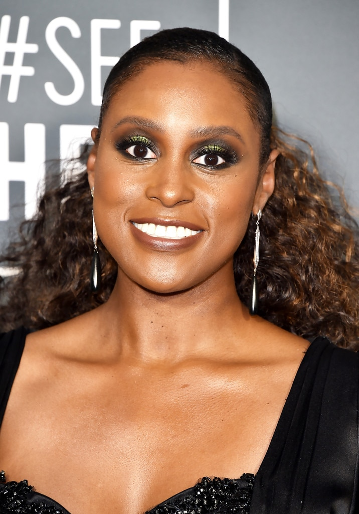 Best Beauty, Issa Rae, 2019 Critics Choice Awards