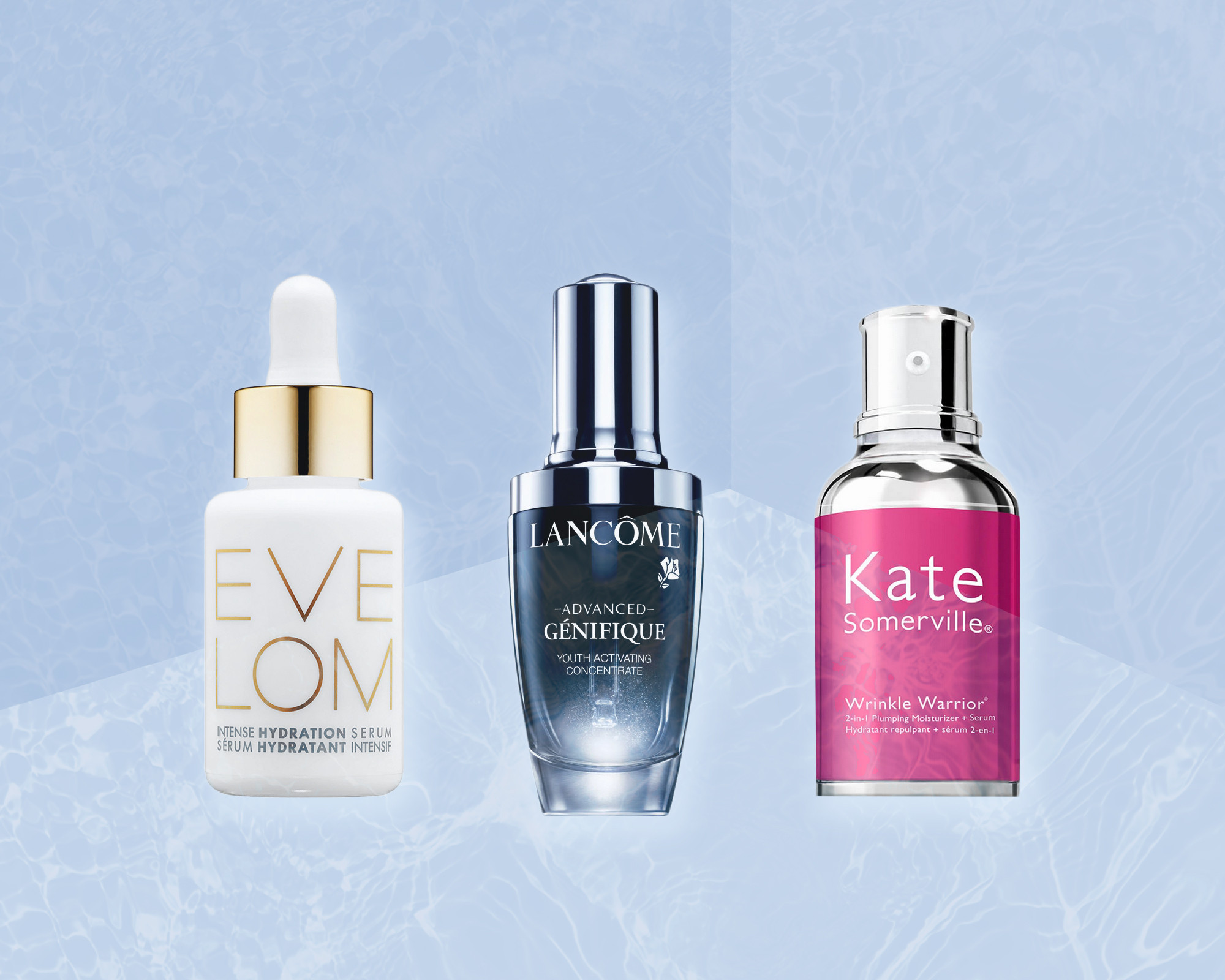 E-Comm: The Best Winter Face Serums - Ranked