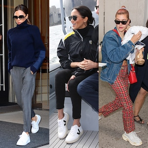 Classic Sneakers That Celebrities Love - thumbnail