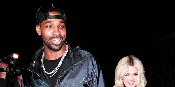 a3a1f9180ac Inside Khloe Kardashian and Tristan Thompson s Very Happy Date Night ...