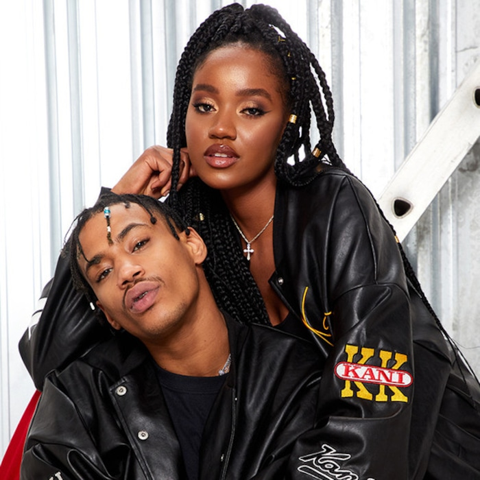 a9a5a32ba380e PrettyLittleThing Just Dropped a Second Collab with Karl Kani and We re  Here For All the Unisex Looks