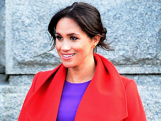 Meghan Markle Is Making Her Big Screen Return