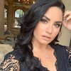 Demi Lovato Sends Herself Flowers and Inspiring Note After Henry Levy Split