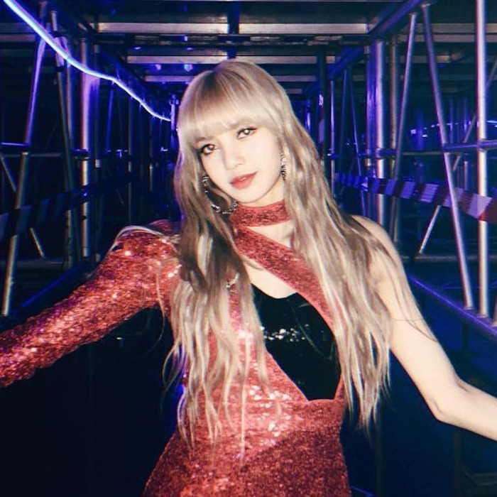 Blackpink S Lisa Faces Racist Attacks Online After Red Carpet