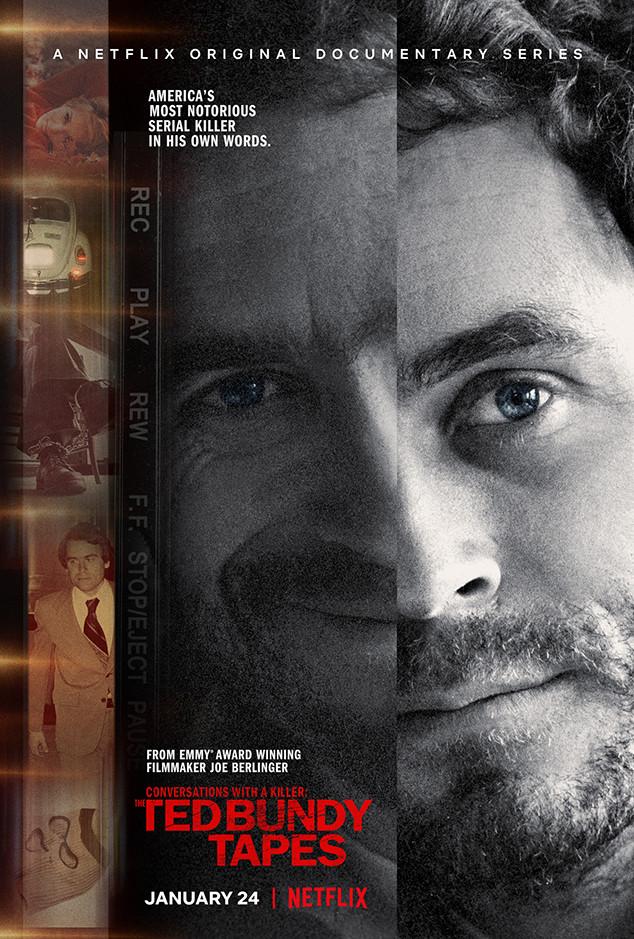 Inside the Horrific Legacy of Serial Killer Ted Bundy   E! News