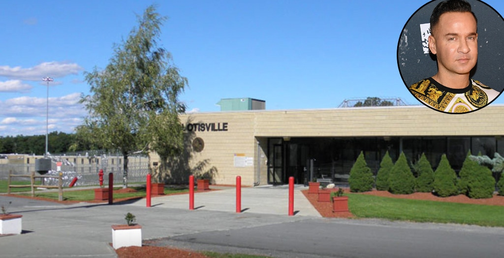 It begins -  This is an outside look at FCI Otisville, whose inmates include Billy McFarland and Michael Cohen. Mike surrendered himself  on Jan. 15 to begin his 8-month sentence.