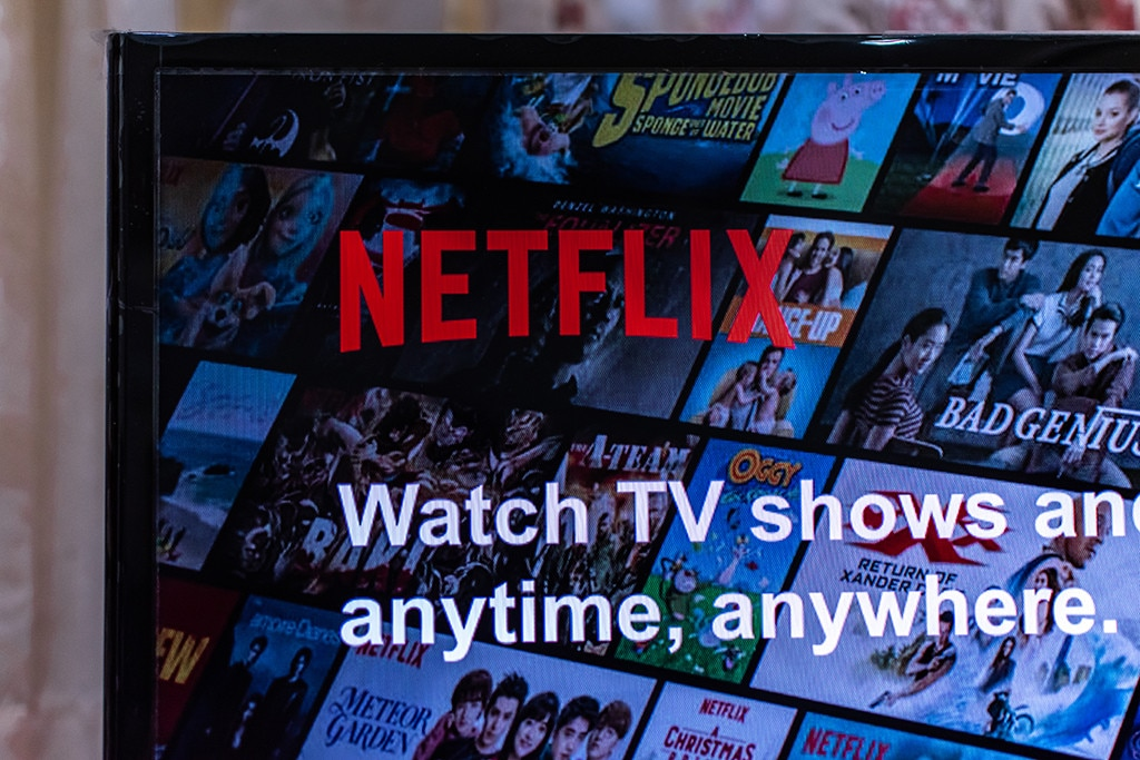 Netflix increases prices across the board