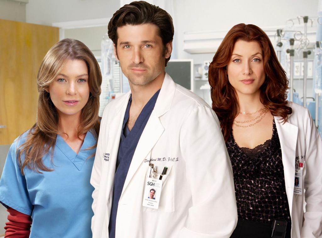 Meredith/Derek/Addison