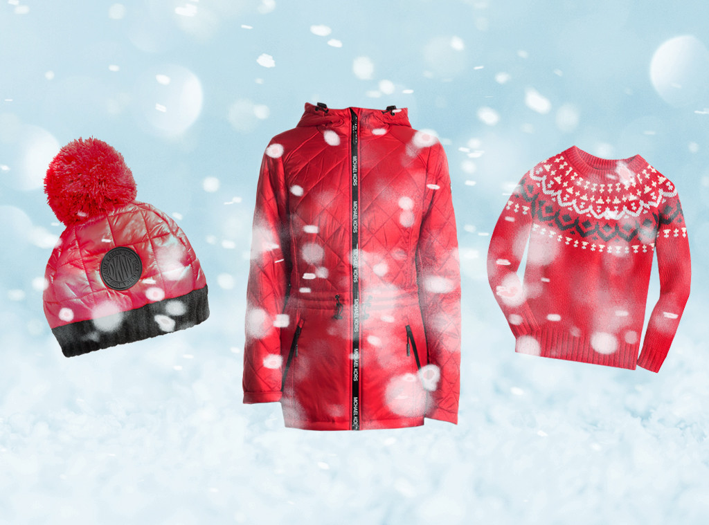 E-Comm: Shop These Sales and Hit the Slopes